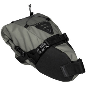 Topeak BackLoader Seat Post Bag 6l green